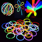 Glow in the dark armbandjes